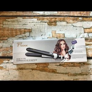 New Professional Hair Straighteners